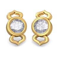 The Third Eye Chakra Earrings