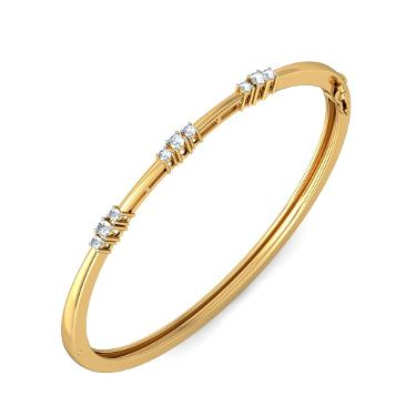 The Azfer Bangle