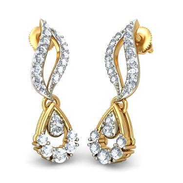 The Abharan Earrings