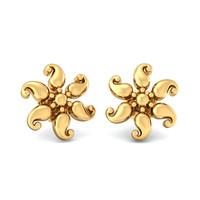 The Niara Earrings