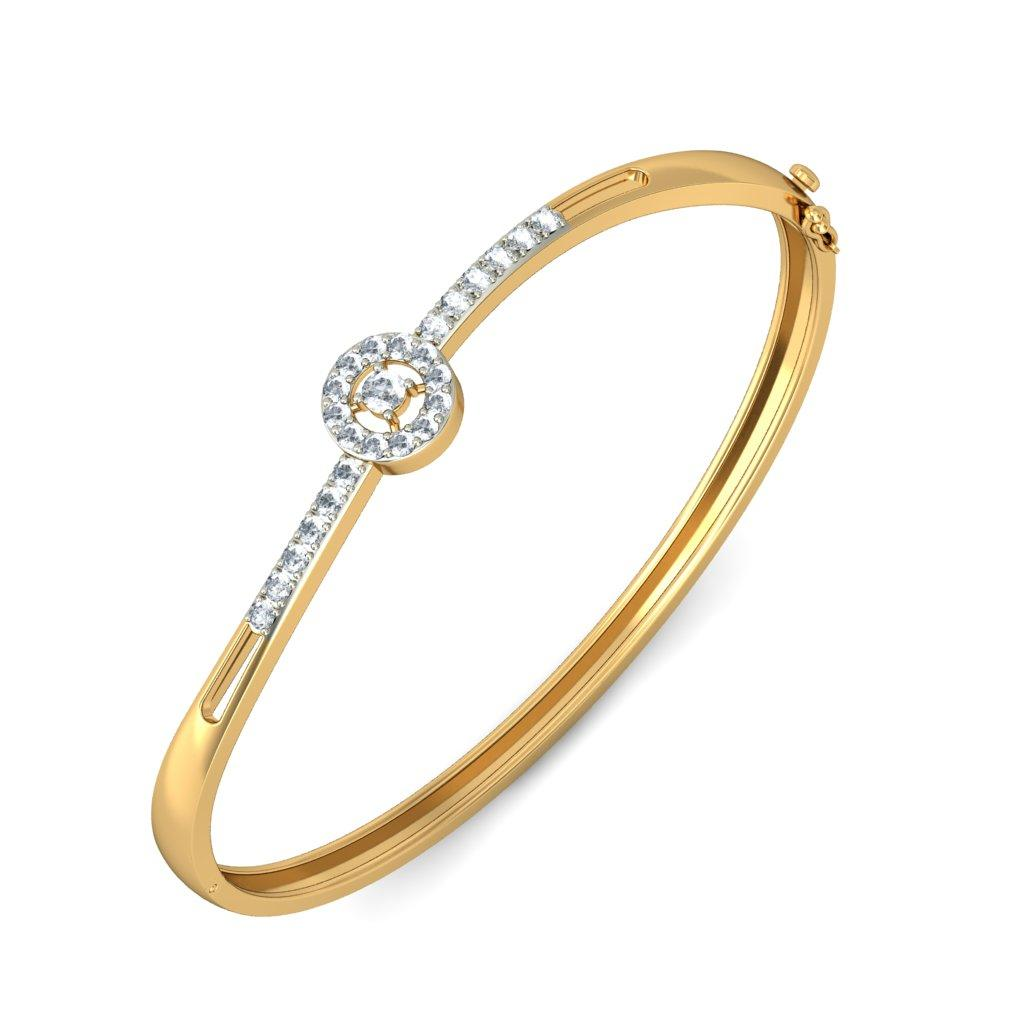 Custom Made Gold Rings for Women are available in the market