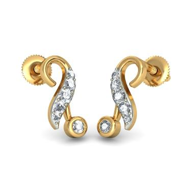 The Hebe Earrings