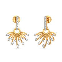 The Oralee Earrings