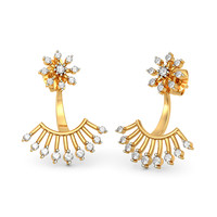 The Debyuti Earrings
