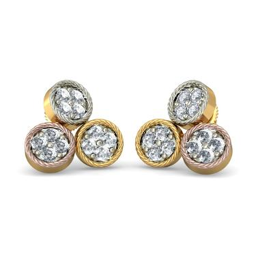 Diamond Earrings Price List