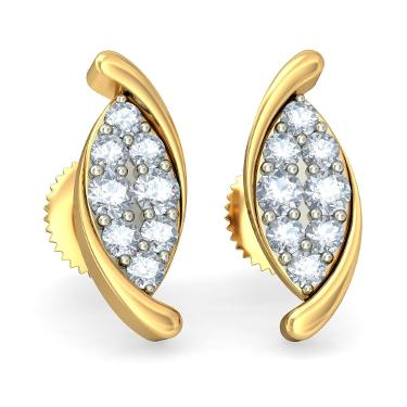 The Classic Romance Earrings