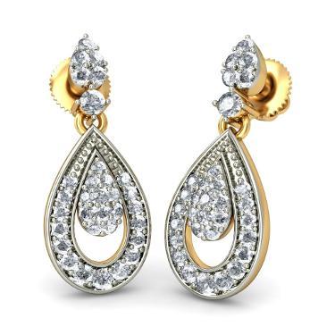 The Anaya Earrings