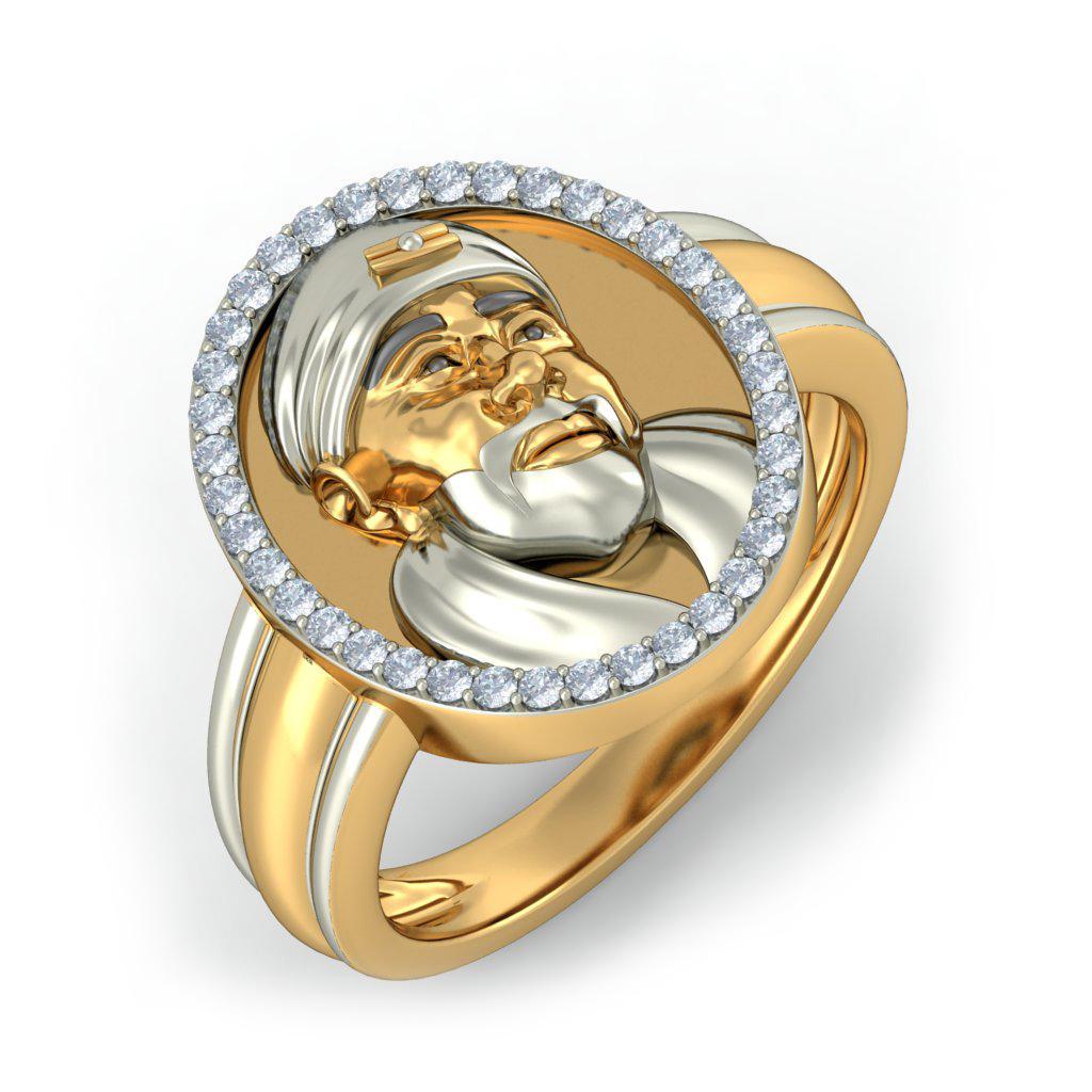 Original Diamond Ring Price In India