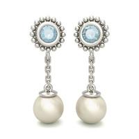 The Elsa Pearl Earrings