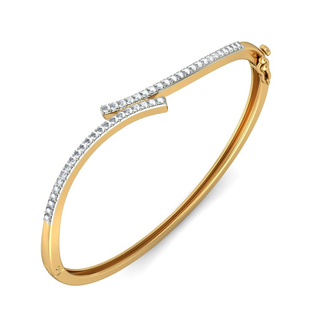 Gold Jewellery Design enhances the Appearance of Women
