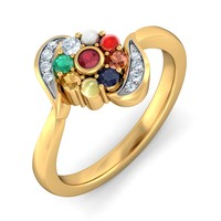 The Ambar Kosh Ring