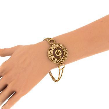 metal bracelet jewelry