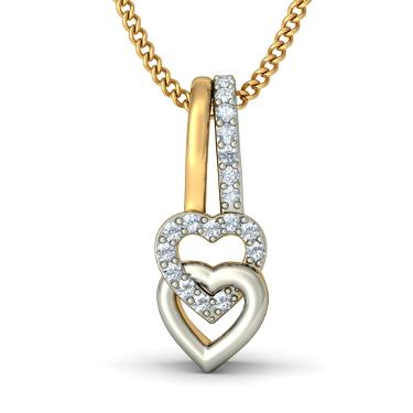 The Art of Love Pendant