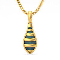 The Egyptian Charm Pendant
