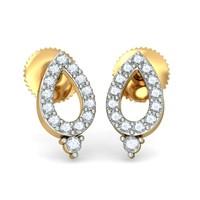 The Sarika Earrings