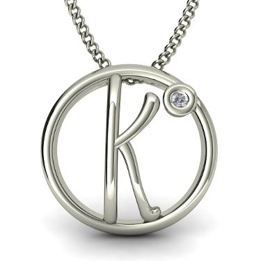 The Italia K Pendant