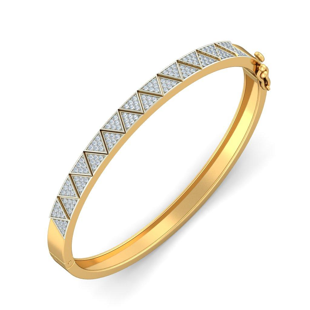 The Monille Bangle