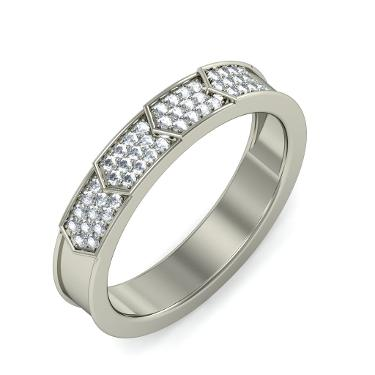 Diamond Rings With Prices In Delhi