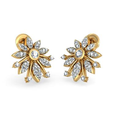 The Pushplata Earrings