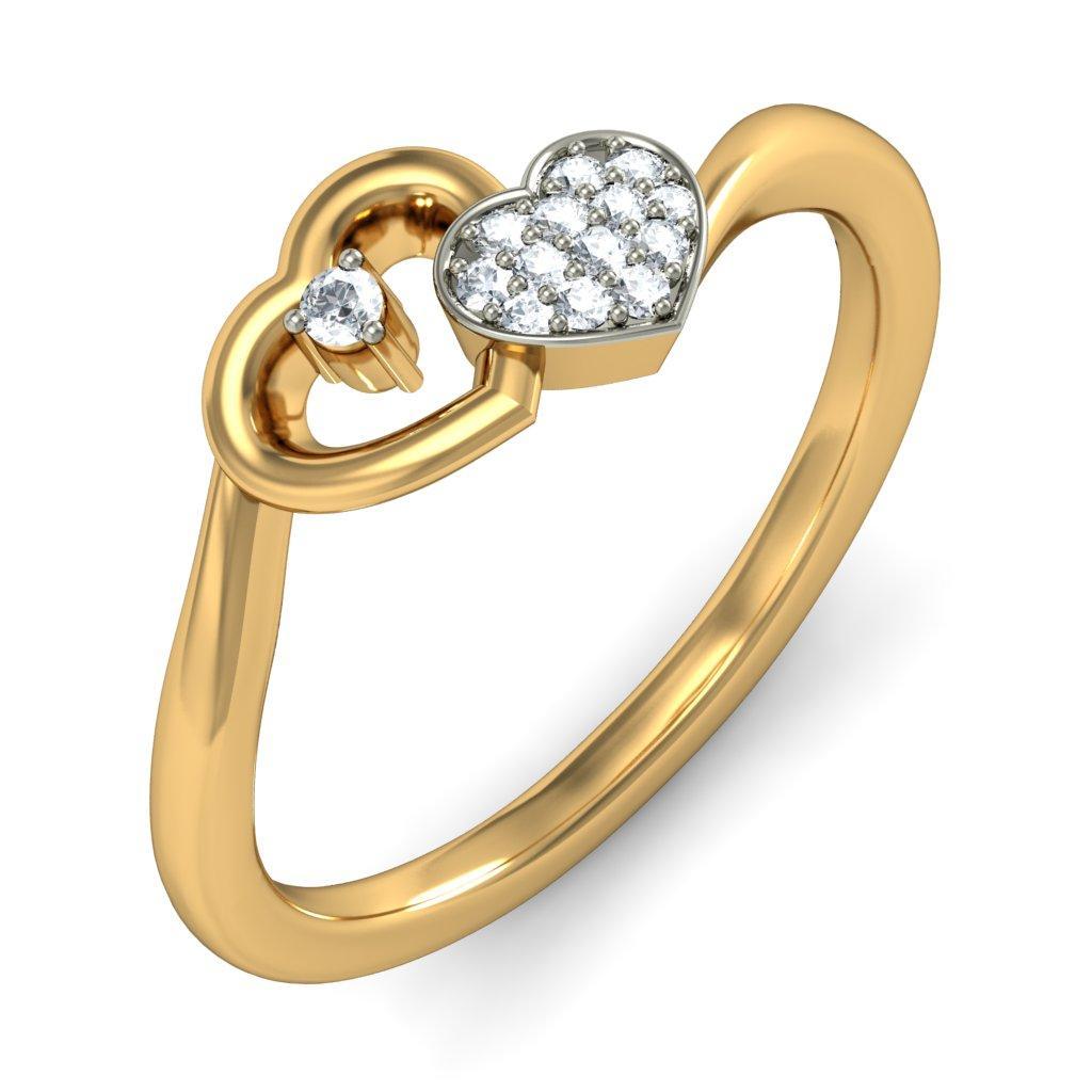 gold rings an innovative of jewellery buzzingword
