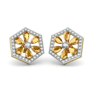 The Moonwalk Earrings