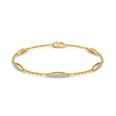 The Fair Maiden Bracelet
