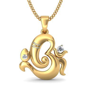 Stylish pendants as a gift