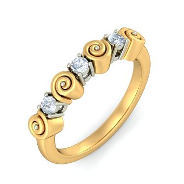 The Love's Symbol Ring