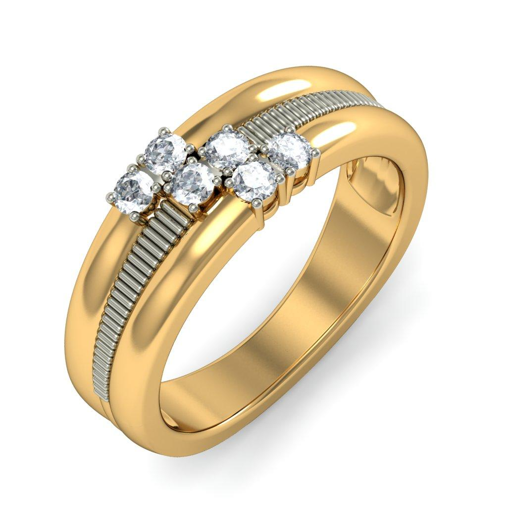 Gold Rings for Women are available within good price range ...