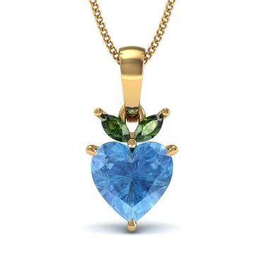 Fashion Heart Pendants