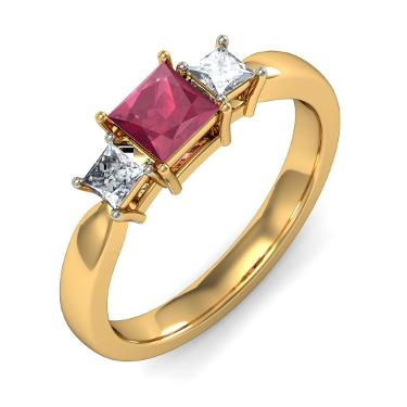 The Rosalia Ring