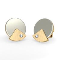 The Diana Earrings