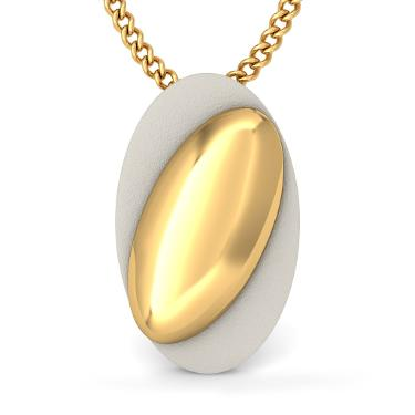 The Olyxa Pendant