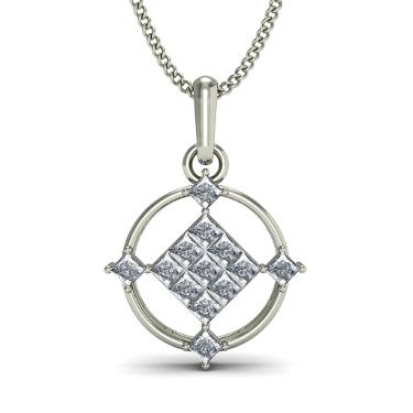 The Zionna Pendant