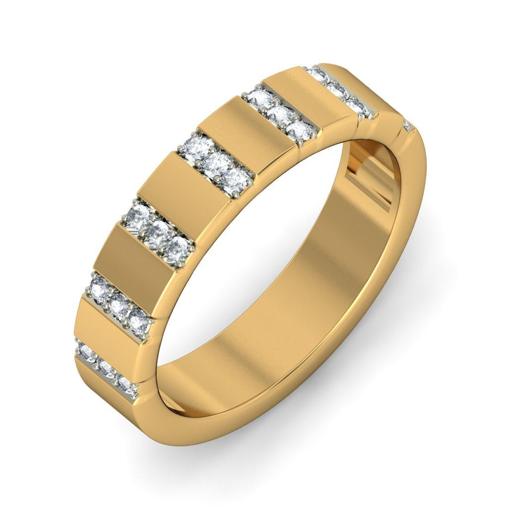 The Ezio Ring For Her