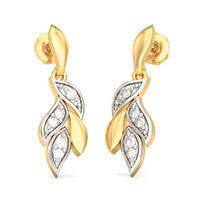 The Yumalis Drop Earrings