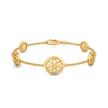 The Full Bloom Bracelet