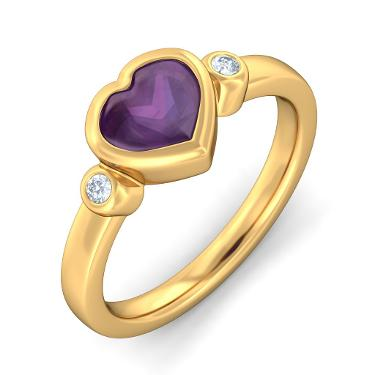 The Ultimate Love Ring