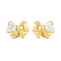 The Butterfly Banter Earrings For Kids